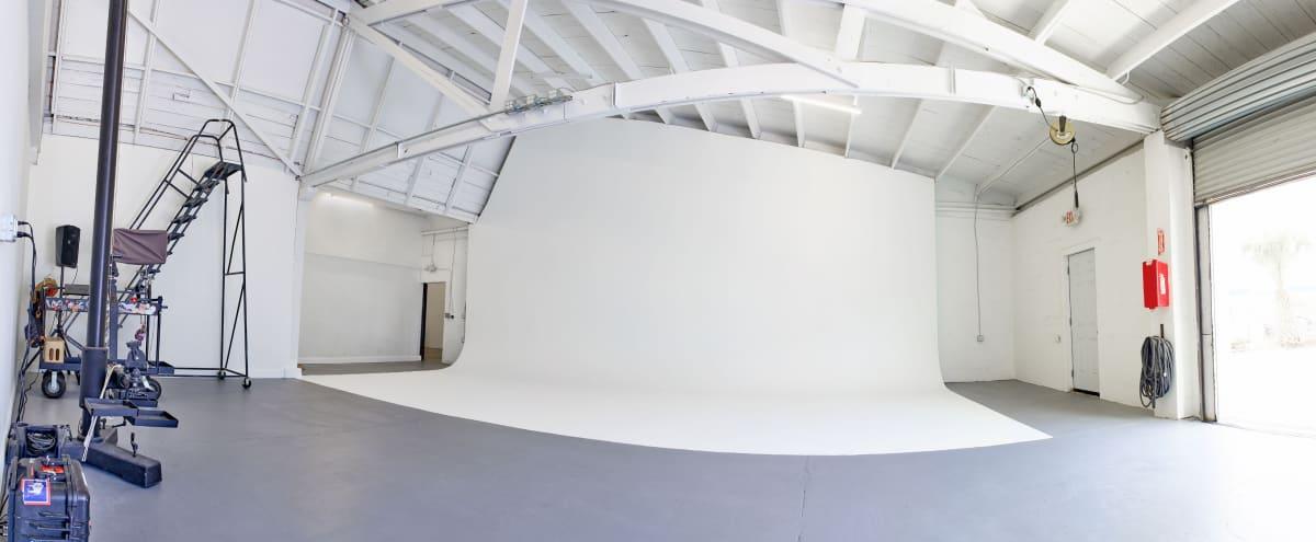 4,000 sq ft Production Studio in the Heart of Sodo Orlando in Orlando Hero Image in South Division, Orlando, FL