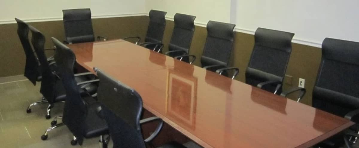 Spacious And Comfortable 12 Person Conference Room In Owings Mills in Owings Mills Hero Image in undefined, Owings Mills, NJ
