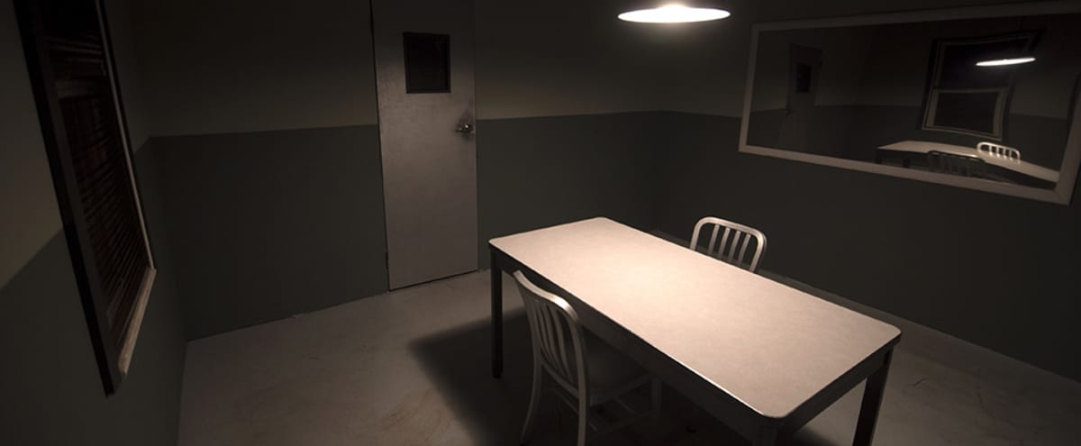 Production Interrogation Room in Sunrise Hero Image in Hollywood Beach, Sunrise, FL