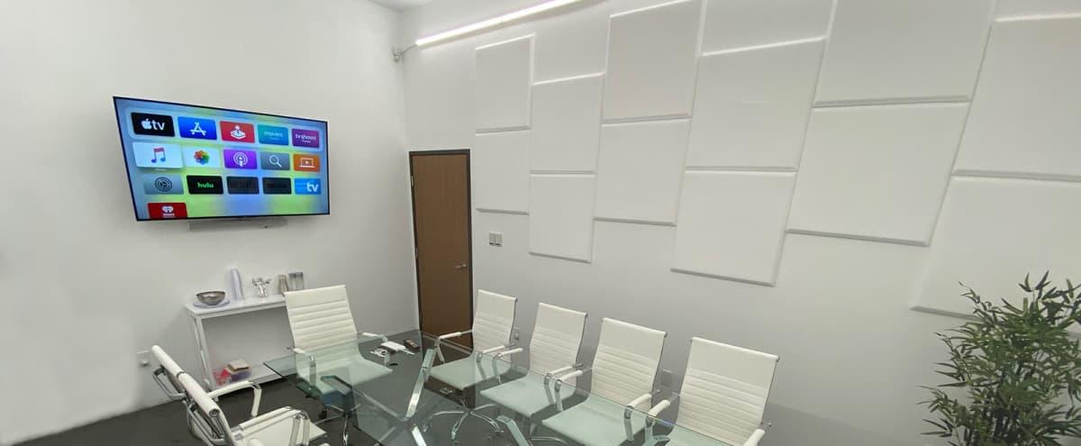 Turnkey Meeting Room | High-Tech & Modern in Las Vegas Hero Image in undefined, Las Vegas, NV