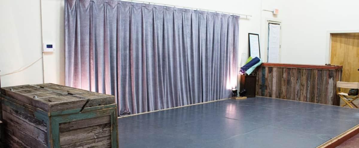 East Side Meeting/Artist Studio Space in Austin Hero Image in East Austin, Austin, TX