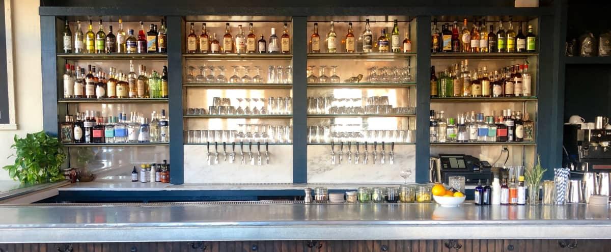 Bar Restaurant In The Heart Of Bushwick Brooklyn Hero Image East Williamsburg
