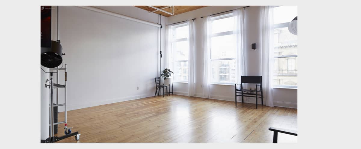 Studio in Williamsburg's Best Location in Brooklyn Hero Image in Southside, Brooklyn, NY