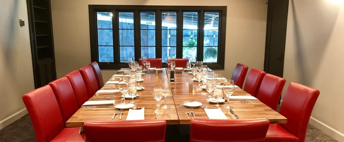 Private Upstairs Dining Room in Urban Winery in San Carlos Hero Image in undefined, San Carlos, CA
