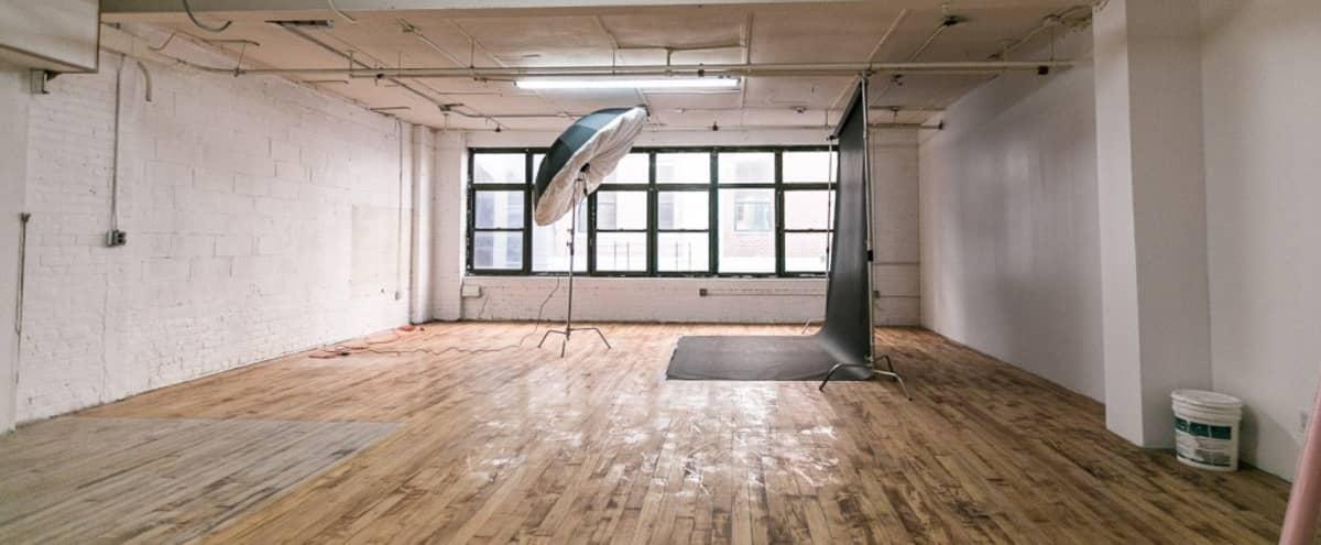 Astoria 3 - Wooden Floor Studio in Astoria Hero Image in Astoria, Astoria, NJ