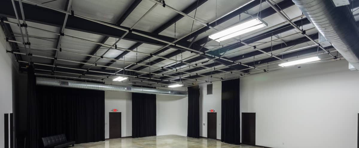 Large Production Studio packed with features right outside of Houston in League City Hero Image in undefined, League City, TX