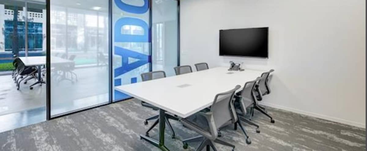 Private Meeting room for 6 in Houston Hero Image in Briarforest, Houston, TX