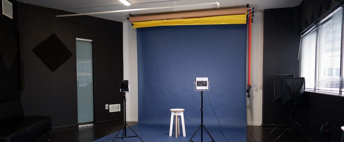9th Floor Photo & Production Studio Located in Downtown Dallas in dallas Hero Image in Downtown Dallas, dallas, TX