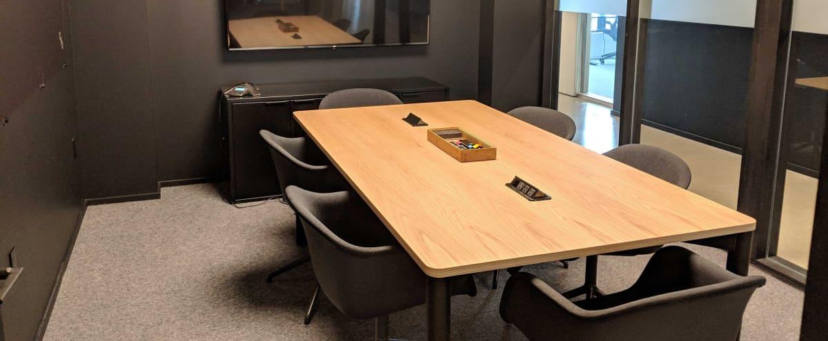 Modern Meeting Room  | M2 in Los Angeles Hero Image in Downtown Los Angeles, Los Angeles, CA