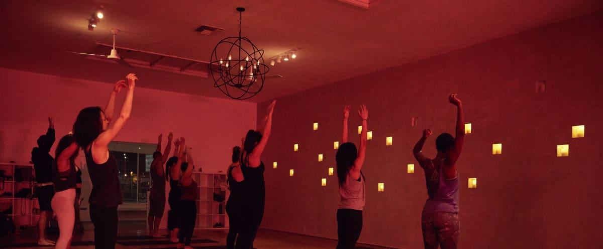 Beach Yoga Studio + Event Space in Playa Del Rey Hero Image in Playa Del Rey, Playa Del Rey, CA