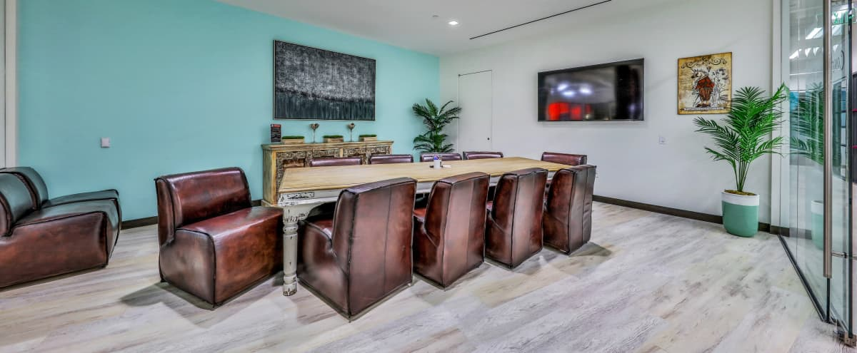 Premium, Class A Conference Room for Energized Meetings in The Woodlands Hero Image in undefined, The Woodlands, TX