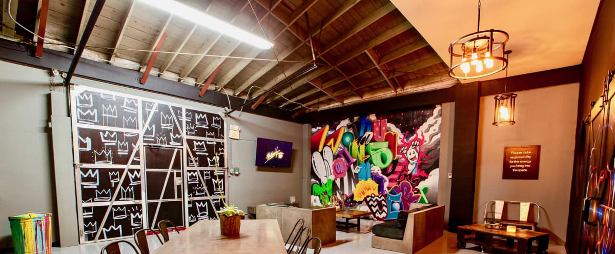Spacious Creative Film & Dance Studio in Burbank Hero Image in undefined, Burbank, CA