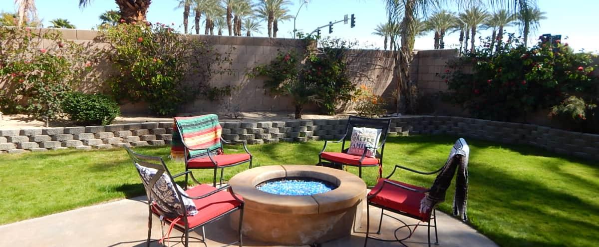 Ultimate Desert Getaway Home in Indio Hero Image in undefined, Indio, CA