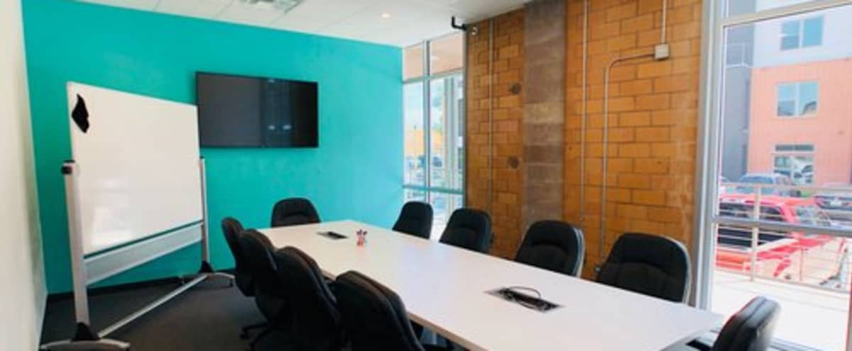 Fully Equipped Conference Room for 10 in Denton Hero Image in undefined, Denton, TX