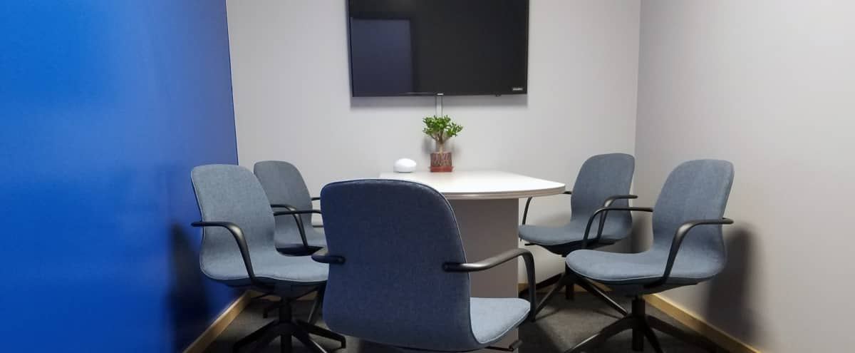 Professional Meeting Space with Plenty of Free Parking - Near Long Beach Airport in Long Beach Hero Image in Long Beach, Long Beach, CA