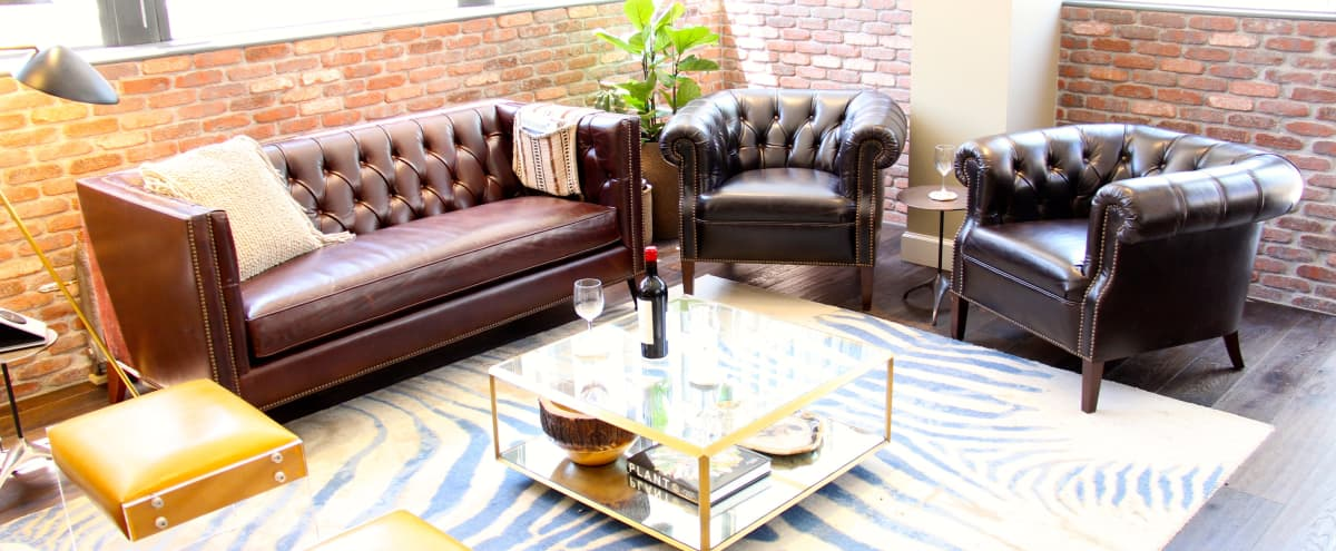 Downtown Penthouse in Historic Building with Meeting Space, Large Outdoor Patio and Bar in San Francisco Hero Image in Financial District, San Francisco, CA