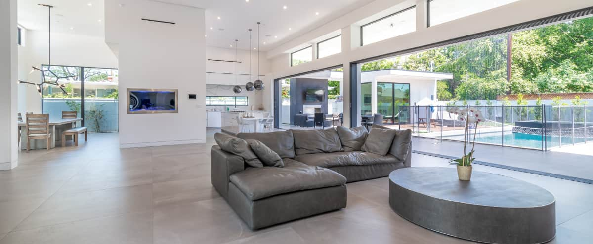 Modern Home with Ample Possibilities in Sherman Oaks Hero Image in Sherman Oaks, Sherman Oaks, CA