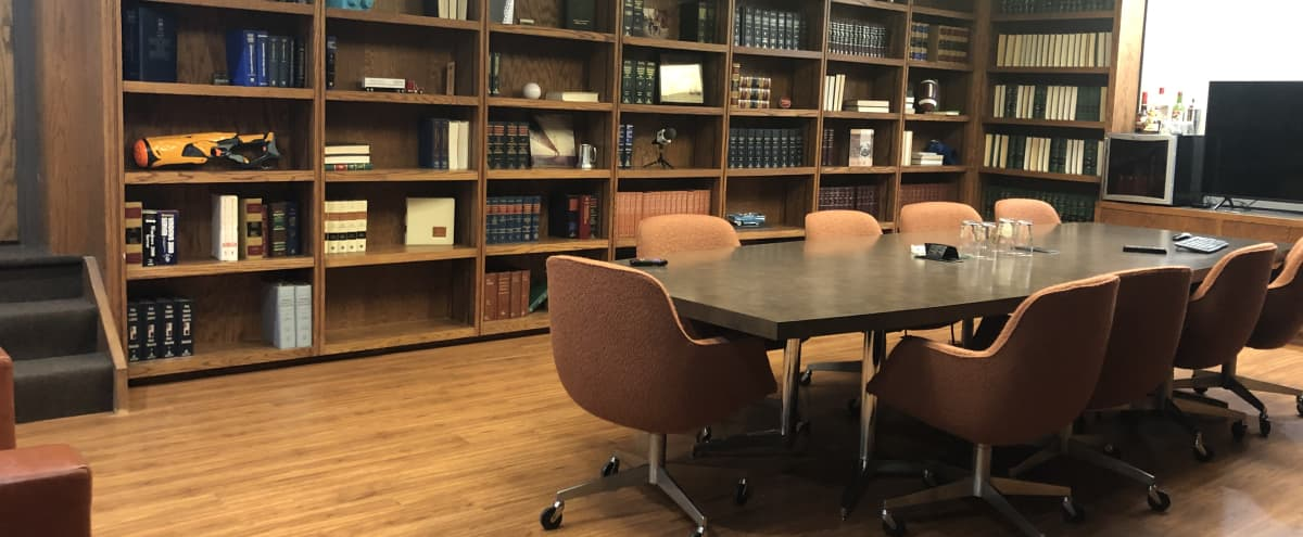 Turnkey Conference Room in Mount Clemens Hero Image in undefined, Mount Clemens, MI