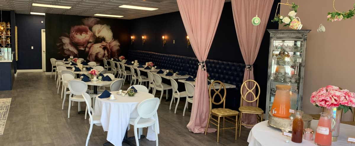 Elegant, chic event/meeting space in Yorba Linda Hero Image in undefined, Yorba Linda, CA