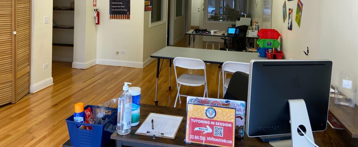 Event/Meeting Space in Berwyn Hero Image in undefined, Berwyn, IL