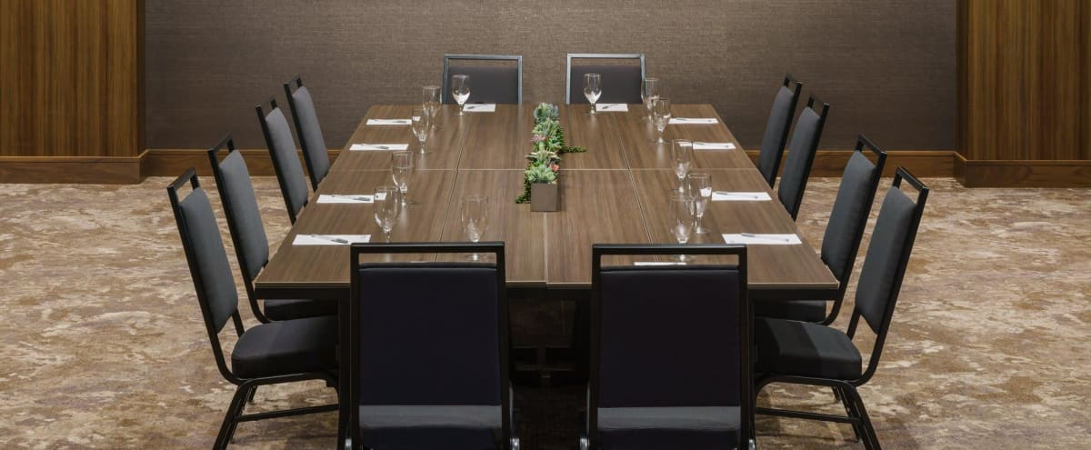 Maraschino Modern Meeting Room in Sunnyvale Hero Image in undefined, Sunnyvale, CA