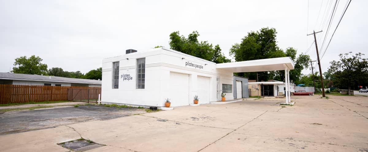 Downtown Studio Space in Austin Hero Image in Govalle, Austin, TX