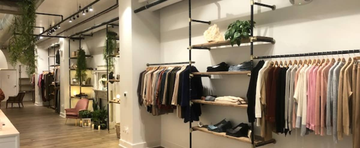 Gorgeous Boutique with endless possibilities! Calling all Creatives! in Washington Hero Image in Capitol Hill, Washington, DC