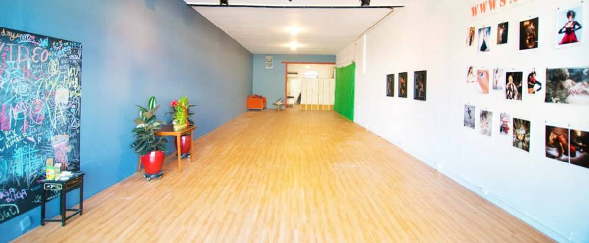 Beautiful Loft Space in Uptown Oakland in Oakland Hero Image in Northgate - Waverly, Oakland, CA
