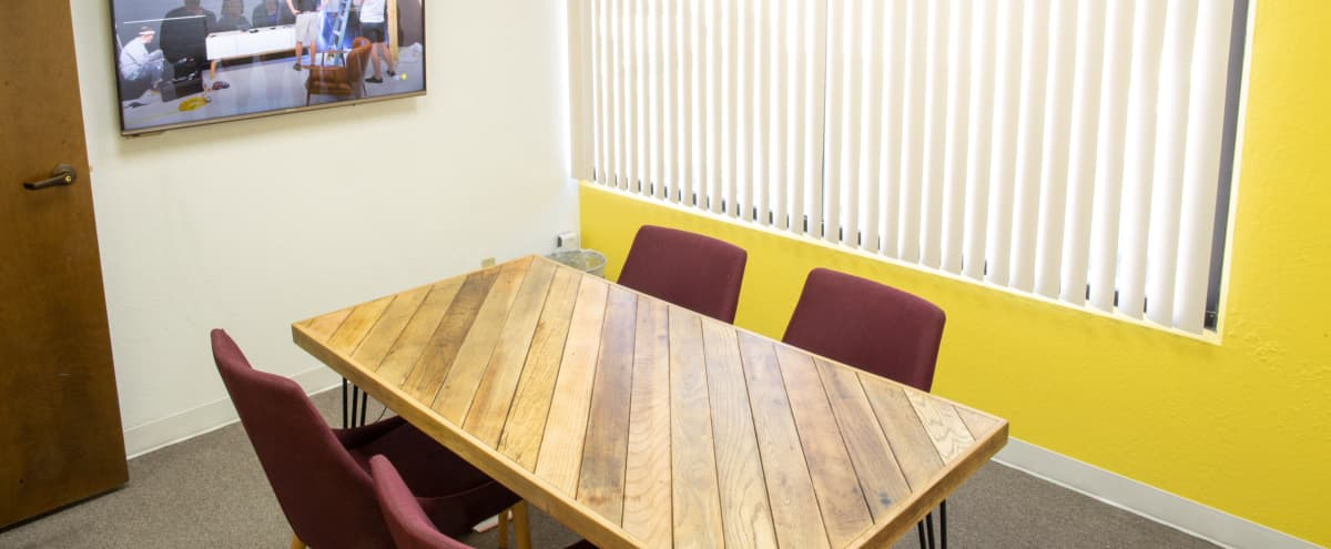 4-6 Guest Conference Room in Milpitas Hero Image in Berryessa, Milpitas, CA
