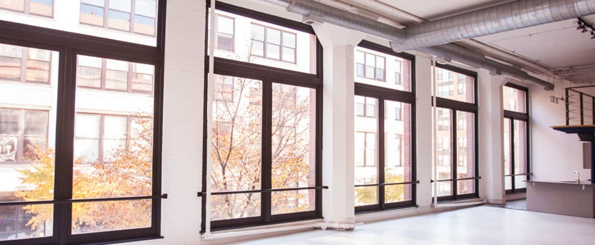 South Loop Loft next door to McCormick Place in Chicago Hero Image in South Loop, Chicago, IL
