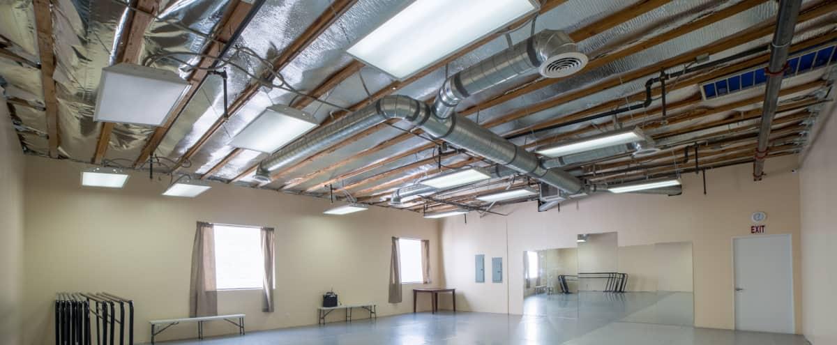 Hollywood Dance Studio in Los Angeles Hero Image in Central LA, Los Angeles, CA