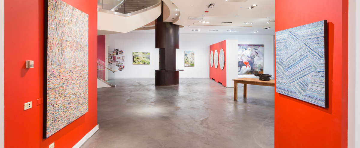 Luxurious Art Gallery in the Magnificent Mile | Great for Professional Events in Chicago Hero Image in Gold Coast, Chicago, IL