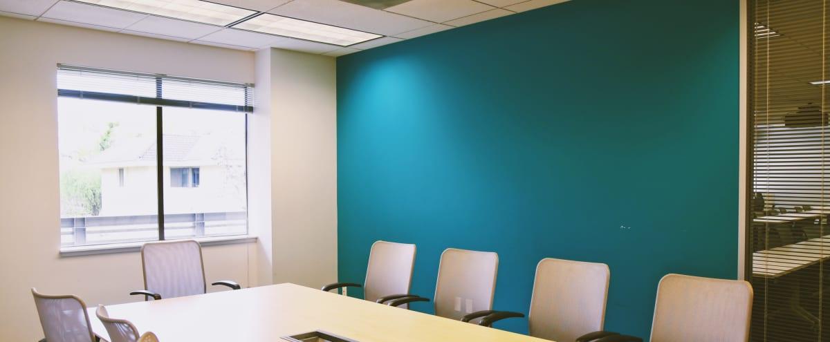 Large Meeting room for up to 15 people in San Mateo in San Mateo Hero Image in Marina Lagoon, San Mateo, CA