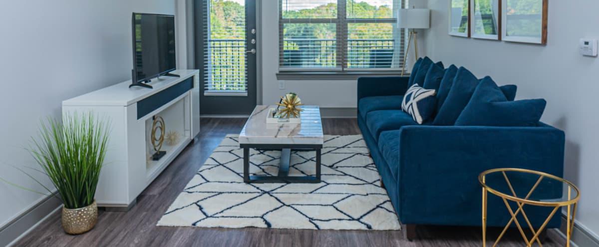 Cozy & Simplistic Home Heart of Sandy Springs in Atlanta Hero Image in undefined, Atlanta, GA