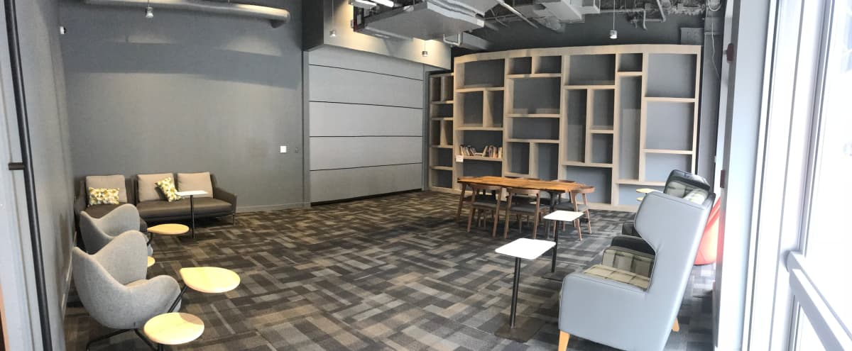 Versatile Event & Co-Working Space in Downtown Summit in Summit Hero Image in undefined, Summit, NJ