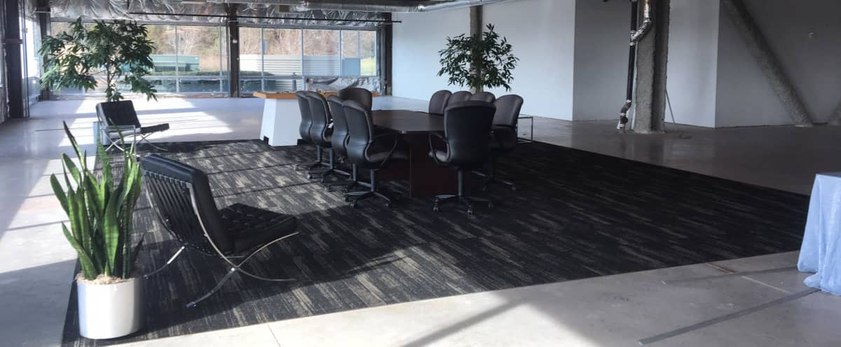 Open Office Space in Ashburn Hero Image in undefined, Ashburn, VA
