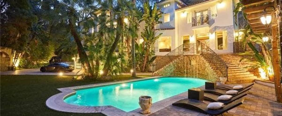 Beautiful Tuscan Like Resort in Hollywood in Los Angeles Hero Image in Central LA, Los Angeles, CA
