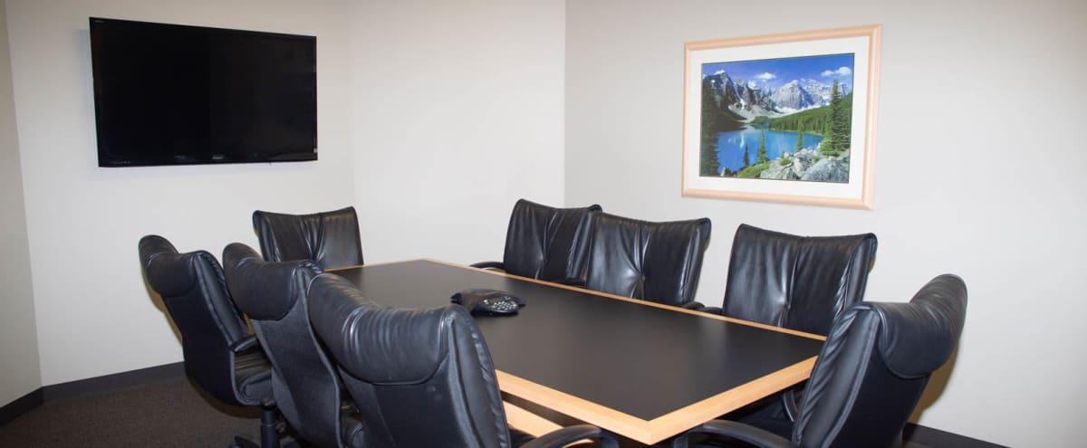 UTC Professional Meeting Space for 8 in La Jolla Hero Image in University City, La Jolla, CA