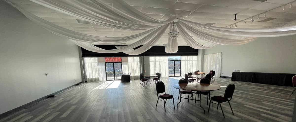 Upscale Intimate Event Space In Alpharetta in Alpharetta Hero Image in undefined, Alpharetta, GA