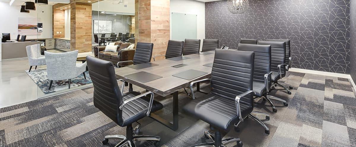 West End Meeting Room in Washington Hero Image in Northwest Washington, Washington, DC