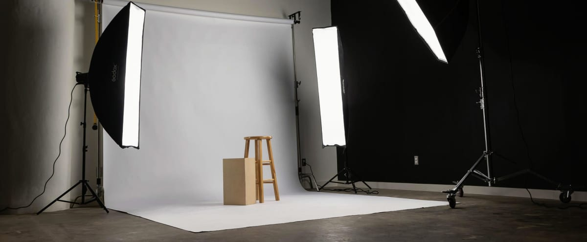 Photography Studio for Rent in CT with High Ceilings & Seamless Paper in Norwalk Hero Image in undefined, Norwalk, CT