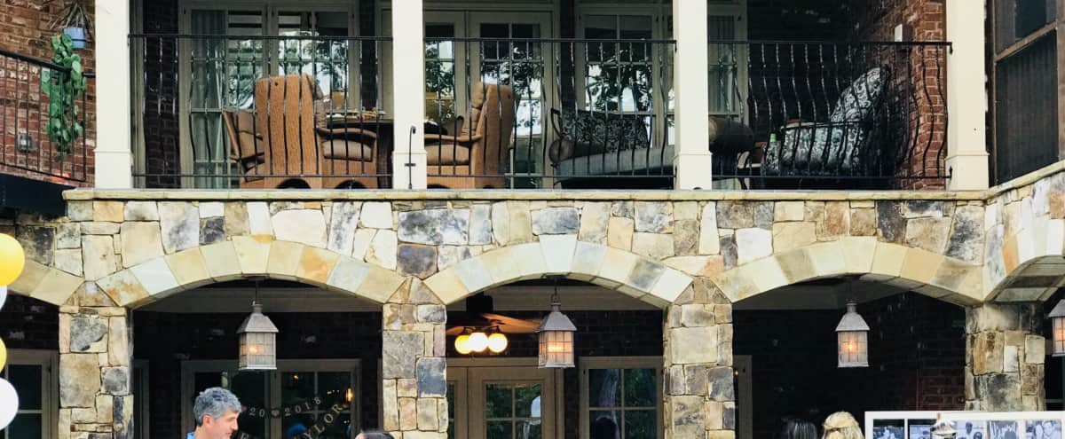 Gorgeous Lakeside Retreat-Amenities Galore! in Kennesaw Hero Image in undefined, Kennesaw, GA