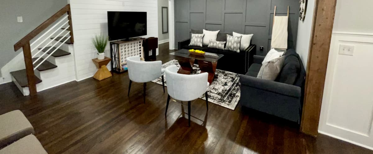 Simply Luxe Southern Style Home in Atlanta Hero Image in undefined, Atlanta, GA