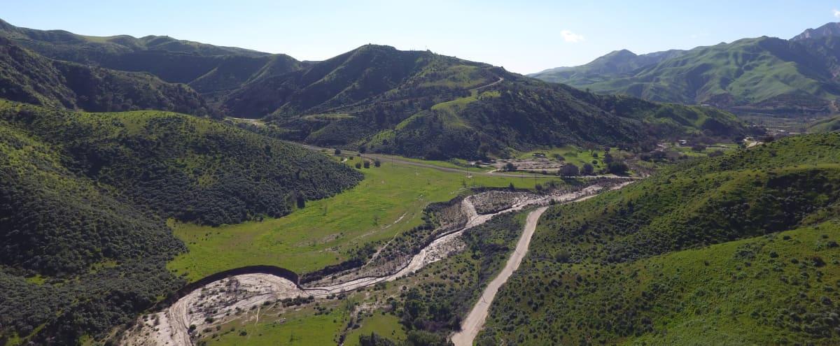 1,500 acres of hilly wilderness in Piru Hero Image in undefined, Piru, CA