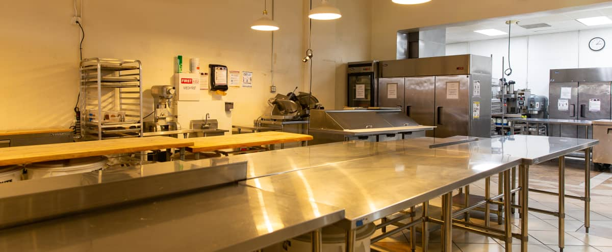 Commercial Kitchen in Los Angeles Hero Image in Northeast Los Angeles, Los Angeles, CA