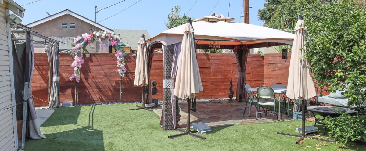 Haggerty Luxe Oasis in Los Angeles Hero Image in South Los Angeles, Los Angeles, CA