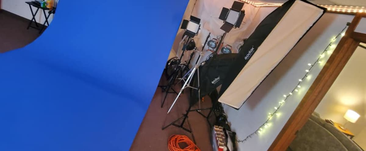 The Limitbreaker Studios Production Space - Video/Photo Studio in St Anthony Hero Image in undefined, St Anthony, MN