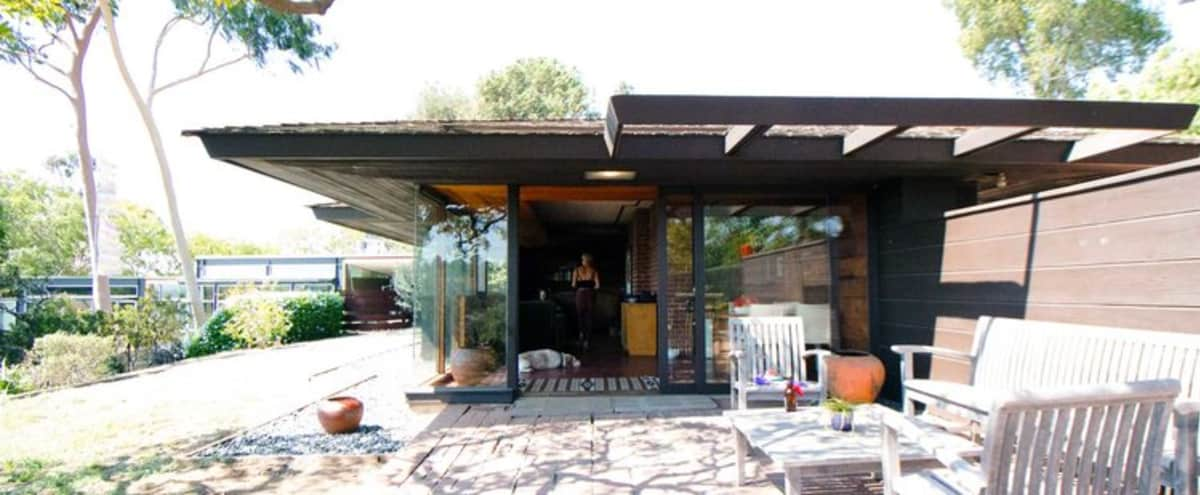 Gorgeous Mid Century Architectural Jewel in Los Angeles Hero Image in Northeast Los Angeles, Los Angeles, CA