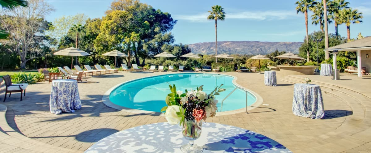 Hidden Oasis with Panoramic Mountain Views in Santa Barbara Hero Image in undefined, Santa Barbara, CA