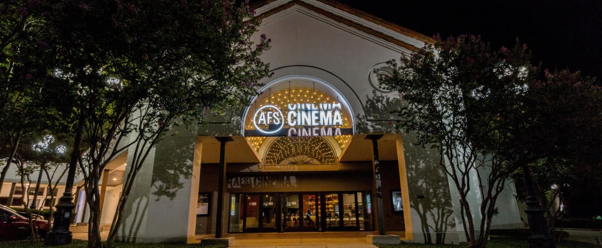 Large Event Space and 2 Theaters with free parking in Austin Hero Image in St. John/Coronado Hills, Austin, TX